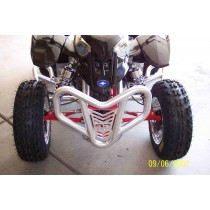 Polaris Predator 90 ATV Widening and Shock Conversion Kit