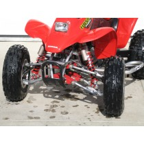 Honda TRX 250EX and 2010-Present 250X ATV Widening and Shock Conversion Kit