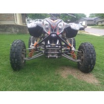 Polaris Predator 500 ATV Widening Kit