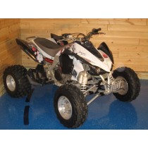 Kawasaki KFX-450R ATV Widening Kit
