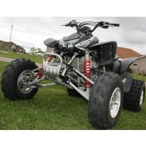 Honda TRX 450R and 450EX ATV Widening Kit