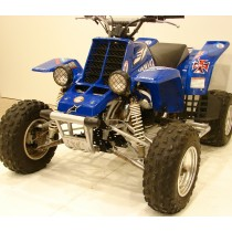 Yamaha Banshee 350 ATV Widening Kit