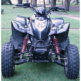 Arctic Cat DVX 250 ATV Widening Kit