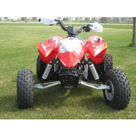 Polaris Outlaw 90 ATV Widening Kit