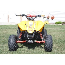 Polaris Predator 90 ATV Widening Kit (2001 Only)