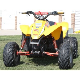 Polaris Predator 90 ATV Widening Kit