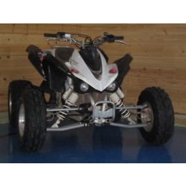 Kawasaki KFX-400R ATV Widening Kit