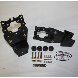 ATSKi Conversion Kit for Most Bolt Patterns Other Than 4/144 and 4/156mm