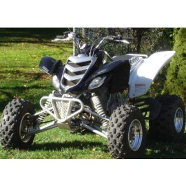 Yamaha Raptor 660R ATV Widening Kit