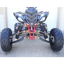 Yamaha Raptor 700R ATV Widening Kit