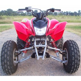 Honda TRX 250EX and 2010-Present 250X ATV Widening Kit