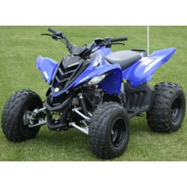Yamaha Raptor 90 ATV Widening Kit