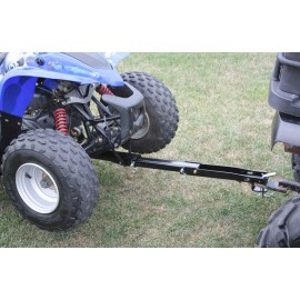 Hook-N-Go Youth ATV Tow Bar Hitch
