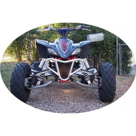 Yamaha 2006-2014 YFZ450 ATV Widening Kit